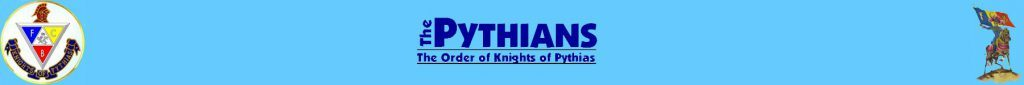 Grand Lodge of New Jersey Order Knights of Pythias